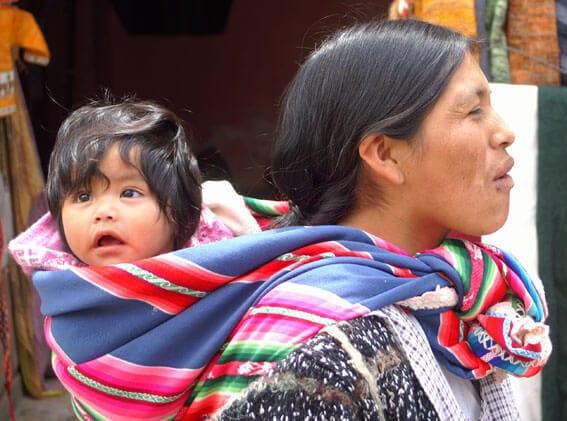 resa till bolivia