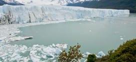 Perito Moreno - glaciären som fortfarande växer