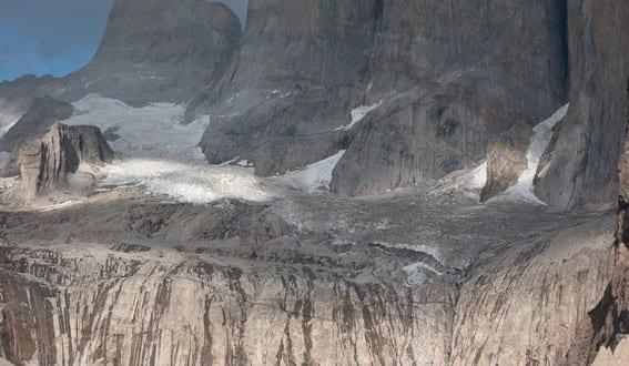 Nationalparken Torres del Paine