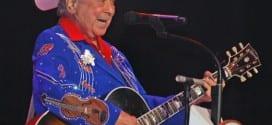Grand Ole Opry bjuder på konserter och countrystjärnor