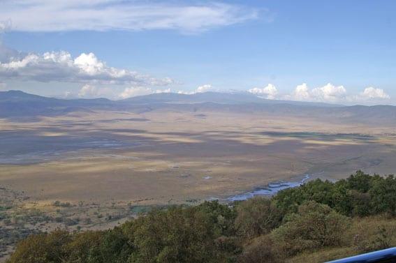 Resor till Tanzania