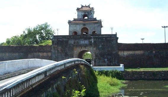Resa till Vietnam