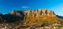 Resa till Sydafrika