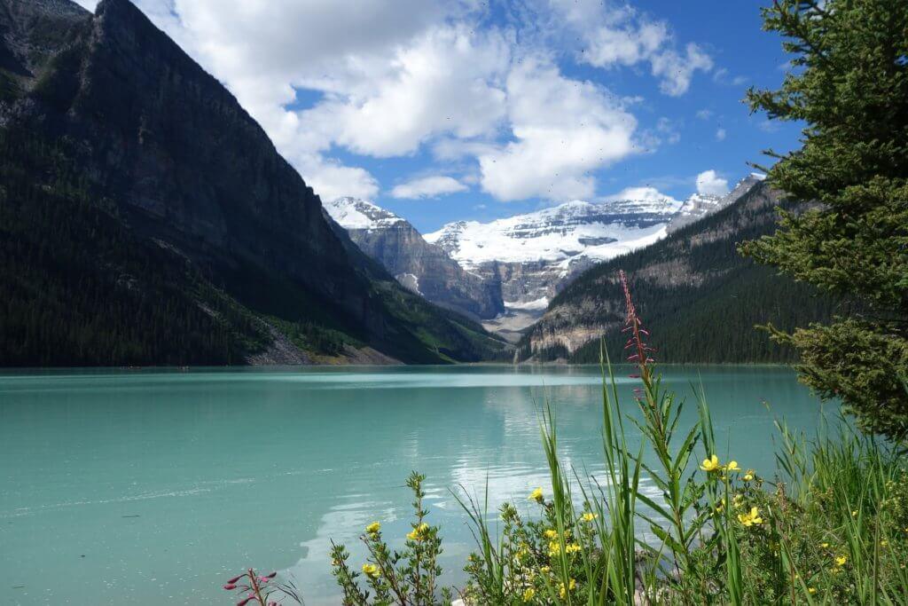resa till kanada