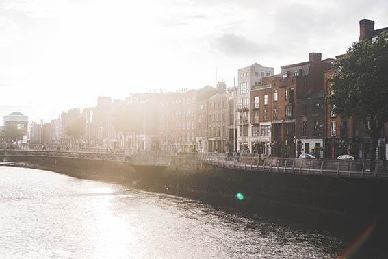 Resa till Irland
