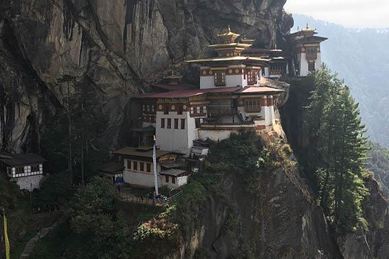 resa till Himalaya